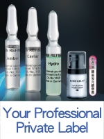Your Professional Private Label