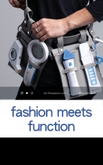 fashion meets function