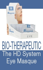 BIO-THERAPEUTIC The HD System Eye Masque