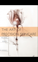 The Art Of Precision Skincare