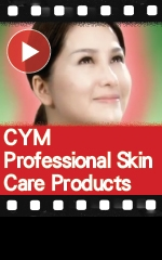 CYM Professional Skin Care Products
