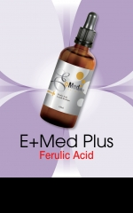 E+Med Plus Ferulic Acid