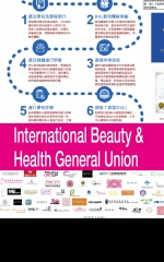 國際美容健康總聯合會 International Beauty & Health General Union