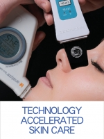 TECHNOLOGY ACCELERATED SKIN CARE