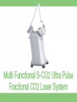 Multi Functional S-CO2 Ultra Pulse Fractional CO2 Laser System