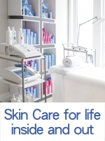 Skin Care for life inside and out
