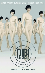 HERE COMES DIBI MILANO. UNIQUE, LIKE YOU.