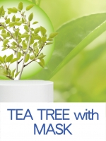 TEA TREE with MASK