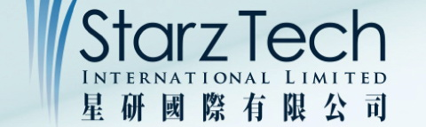 Starz Tech International Limited 星研國際有限公司