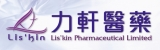 Lis´kin Pharmaceutical Limited  力軒醫藥有限公司