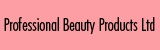 Professional Beauty Products Ltd 專業美容用品